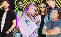 魔力红(Maroon 5)-新灵魂摇滚